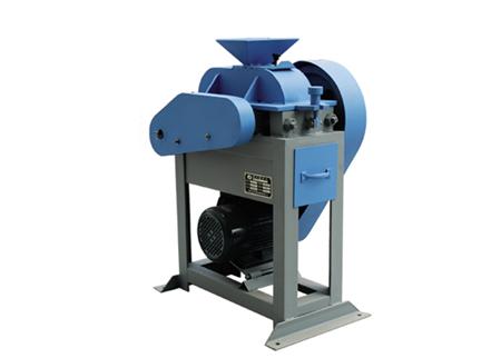 煤炭化验设备/实验室对辊破碎机