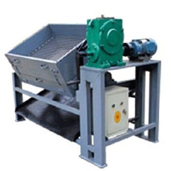 煤焦化验设备-焦炭鼓后机械筛