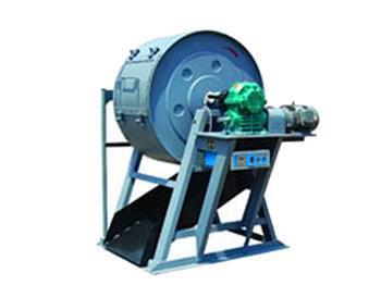 ISO 烧结球团矿机械强度测定转鼓机