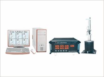 煤燃点测定仪/煤炭着火点分析仪