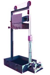 焦炭落下强度测定装置-强度落下测定仪